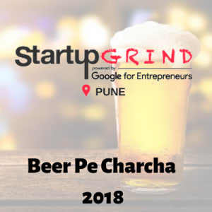 Beer pe Charcha - Year end party