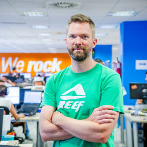 Ben Askew-Renaut - CEO & Founder (Packlink)
