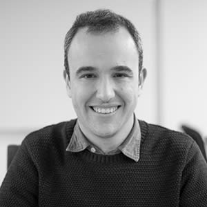 Bernat Farrero (CEO & Founder @ Itnig)