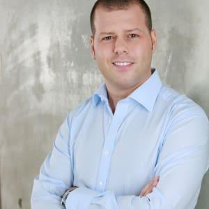 Heiko Hubertz, Founder & CEO (Whow Games)