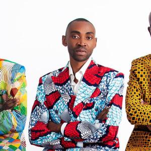 We are hosting Lukonga, Simunza & Silumesii (BongoHive)
