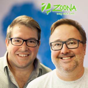 Brett & Brad Magrath (Zoona)