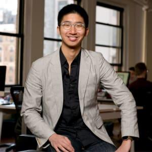 Startup Grind hosts Brian Wong (Kiip)