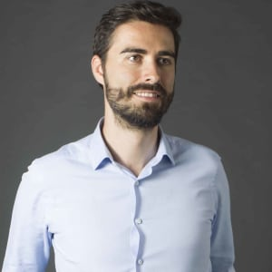 FIRESIDE CHAT WITH CARLES LLORET (UBER)