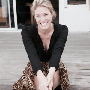 Catherine Lückhoff (NicheStreem)