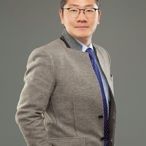 Yoo Chang-Hun (SSenStone)