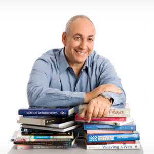 Investing in Impact & Peace with Chemi Peres, Pitango VC