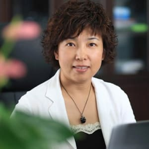 Christine Du (UITS)