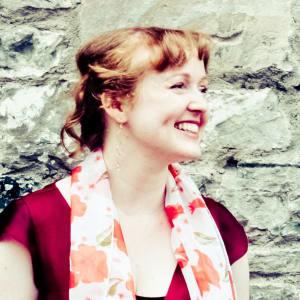 Claire McHugh (Axonista)