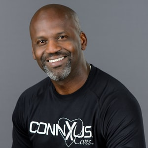 Rod Robinson | Founder & CEO of ConnXus on What Happens After the Raise