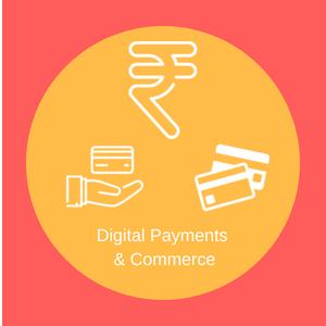 Fintech 2.0: Digital Payment & Commerce