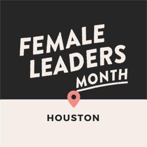 #SGWomen Celebrating Texas Female Entrepreneurs at TMC Innovation Institute