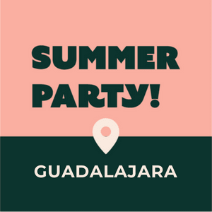 Summer Party GDL
