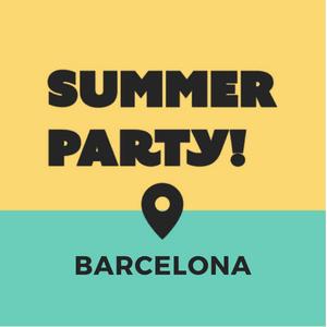 Startup Grind BCN Summer Party!