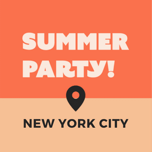 Startup Grind NYC Summer Party 2018