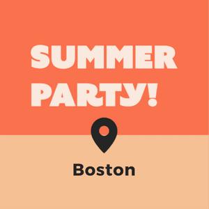 Startup Grind Boston Summer Extravaganza at Night Shift Owl's Nest