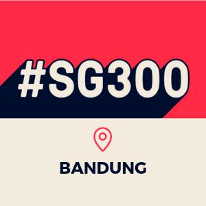 Startup Grind X SBM ITB: Martin B. Hartono & Giring Ganesha - Learning How to become Digitalpreneur