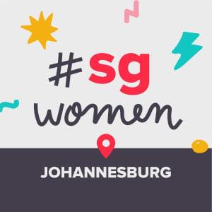 Celebrating Female Leaders #SGWomen
