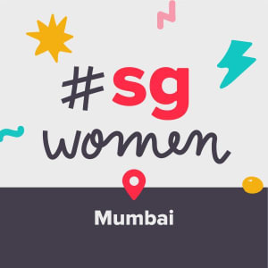 #SG Women Leaders Month 2019 (Interactive Session)