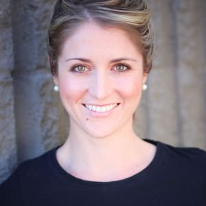 Courtney Klein, CEO and Co-founder of SEED SPOT