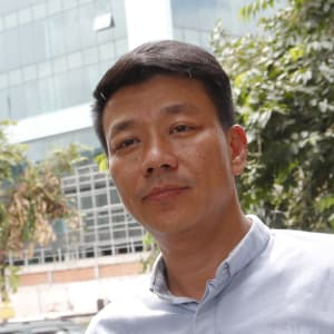 Founder Talk with Chy Sila: Pioneering Cambodian Tech Startups