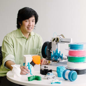 Jon Soong (Makers Empire)