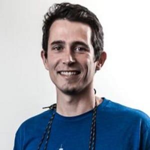 Dan Lewis, CEO (Convoy)