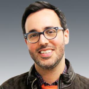 Dan Berger (SocialTables)