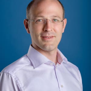 Daniel Yates (Opower, Dandelion Geothermal)