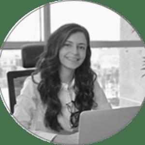 We are hosting Dania Al Masri, Co Founder, Deeds #sgwoman