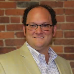 Building on Startup Success: Fireside chat with Dave Friedman (CEO of Knox Financial)