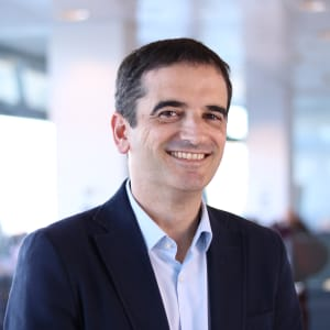 David Tomàs (CEO & Founder @ Cyberclick)