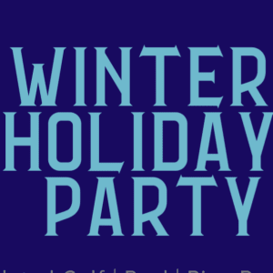 WeWork Launch and Holiday Party at Five Iron Golf