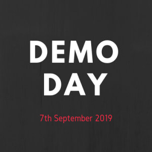 Startup Demo Day