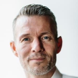 Dennis Mortensen (x.ai)