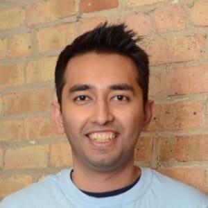 Dhruv Saxena, Co-Founder & CEO, ShipBob