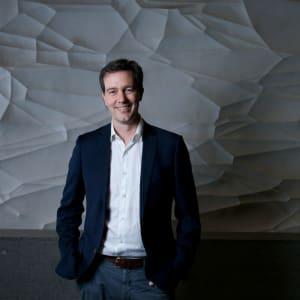 Startup GRIND hosts Didier Elzinga (Culture Amp)
