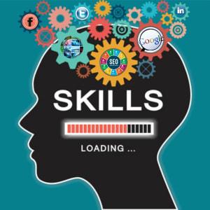 Digital Skills & Digital Marketing Masterclass with Vusi Sydwell Mtsweni and Cay-Low Raphael Mbedzi