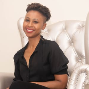 MasterClass with Dineo Skosana a seasoned Franchisee talking the Pros and Cons of Franchising