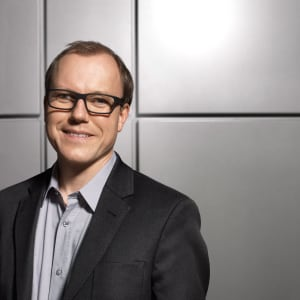 Dirk Freise, Founding Partner (Shortcut Ventures)
