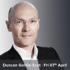 Duncan Goldie-Scot (Investor)