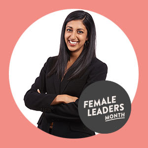 #SGWomen: Stepping Into Greatness with Gayatri Datar (EarthEnable)