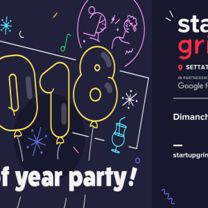 SETTAT 2018 SG Year End Party