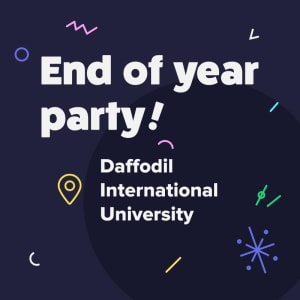 Startup Grind DIU 2018 End Of Year Party