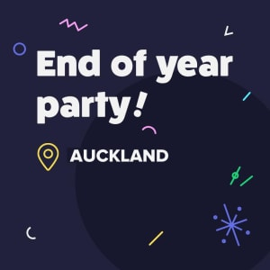 Startup Grind Auckland Christmas Summer Party