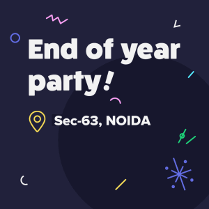 Business Year End Party 2018 (Invite Only)