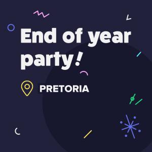 Year End Event For Entrepreneurs 2018 in Pretoria