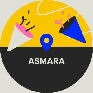 Startup Grind Asmara - End of Year 2019 Party