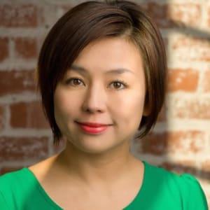 Edith Yeung (500 Startups)