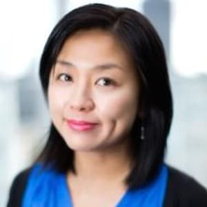 Edith Yeung (General Partner, 500 Startups)